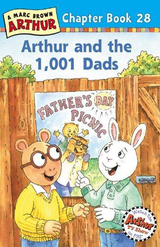 """Arthur and the 1,001 Dads"""