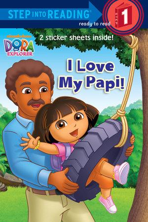 """""""I Love My Papi!"""""""