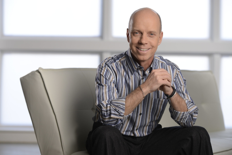 "Olympic Gold medalist Scott Hamilton will lead a tribute to Team USA on PBS' ""A Capitol Fourth"" (PRNewsFoto/Capital Concerts)"
