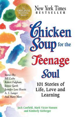 CHICKEN SOUP FOR  hispanic outlook-12 magazine