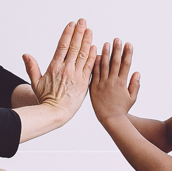 Namaste to all of my clients and parents for their kind and encouraging words of praise.