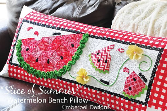 KB Bench Pillow Watermelon.jpg