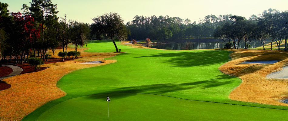 The Legacy Club at Alaqua Lakes | Longwood, FL