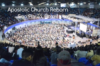 The Restoration of Apostolic Ministry by Joseph Mattera
