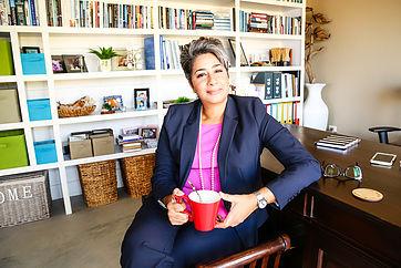 Lisette Malmberg, ambassador for Aruba.jpg