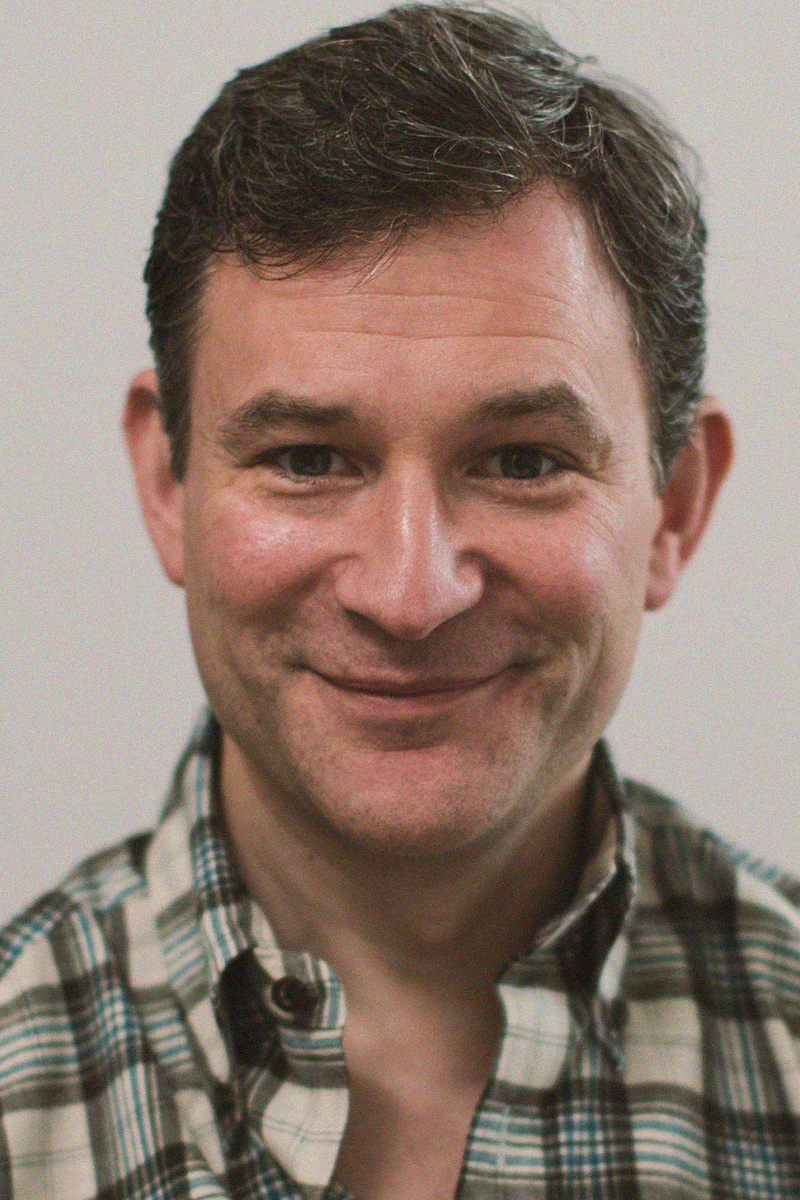 Dan Harris Author, Podcaster & Anchor
