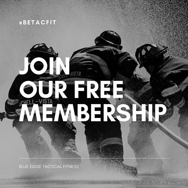 Blue Edge Tactical Fitness serves as a health, fitness, and nutrition resource for current and aspiring law enforcement officers, military, fire, tactical teams, and their families. Visit our link in bio to join our FREE membership today! 🇺🇸 . #thinblueline #thinredline #policefitness #firefighterfitness #militaryfitness #police #firefighter #military #firstresponder #fitness #nutritiontips #healthtips #lawenforcement #dispatcher #paramedic #healthylifestyle #healthyeating #standstrong #workoutmotivation #fitinspo #mealprep #shiftwork #betacfit #traintolive #survival #qotd #fitnessmotivation #findyourwhy #everyonegoeshome