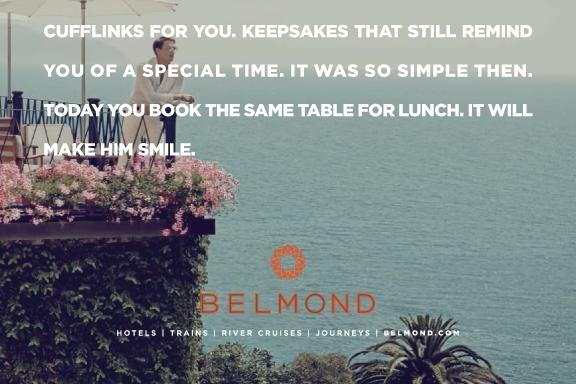 Belmond Hotels