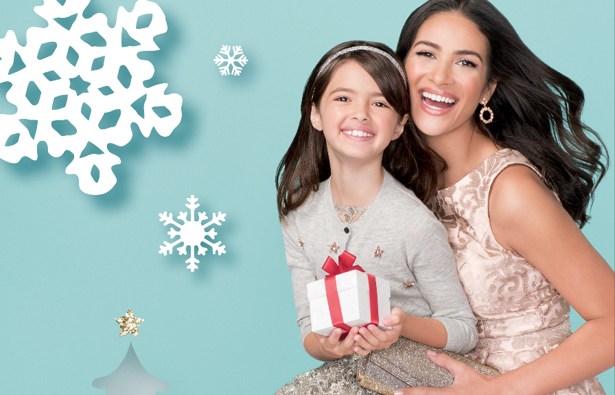 Payless Shoe Source /  Holiday 2015