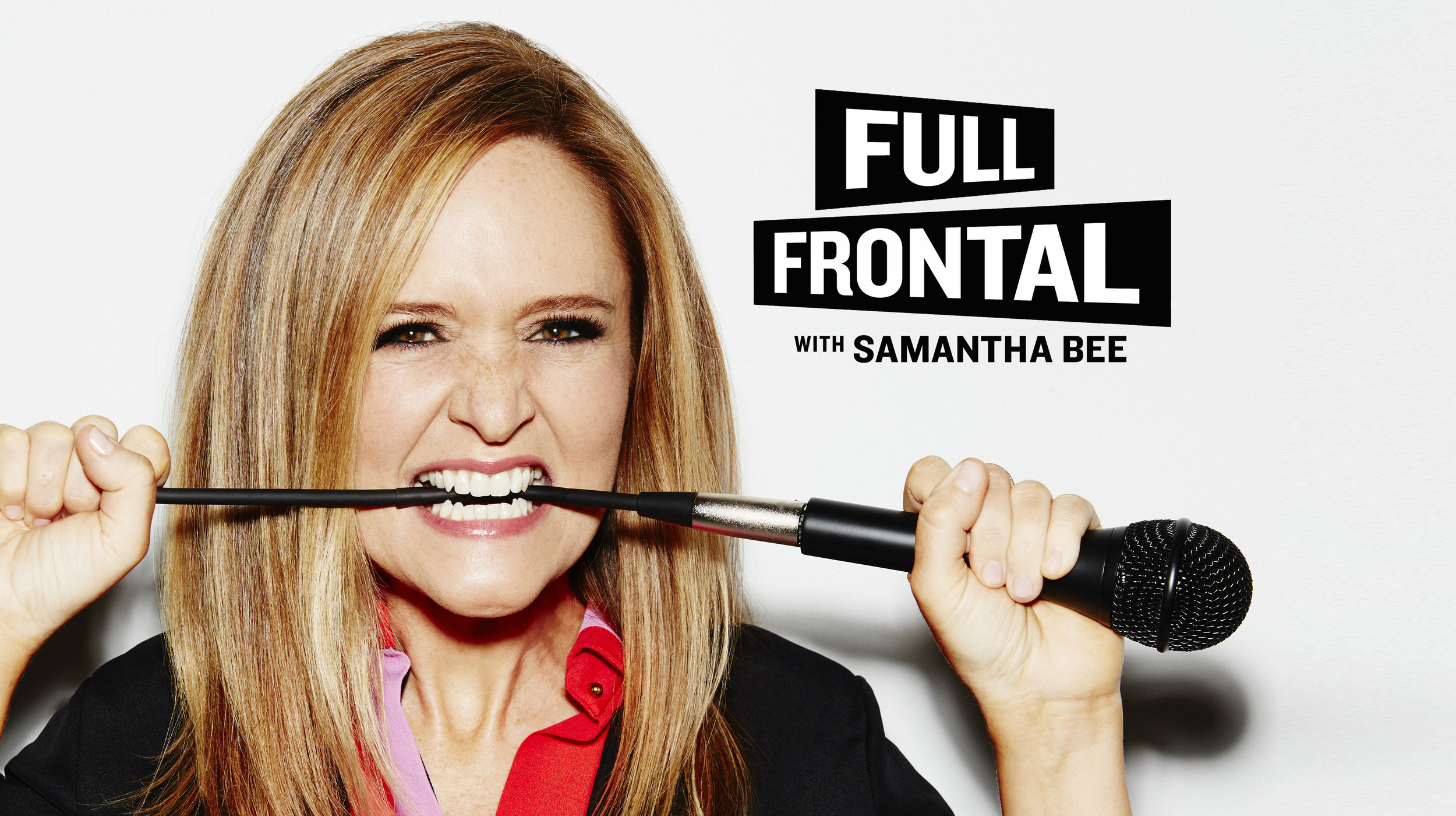 Comedy Central / Samantha Bee