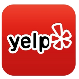 We're loved on Yelp, too! Click to read our reviews or write a new one.