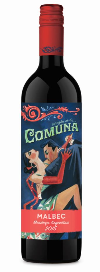 Comuna Malbec bottle.JPG