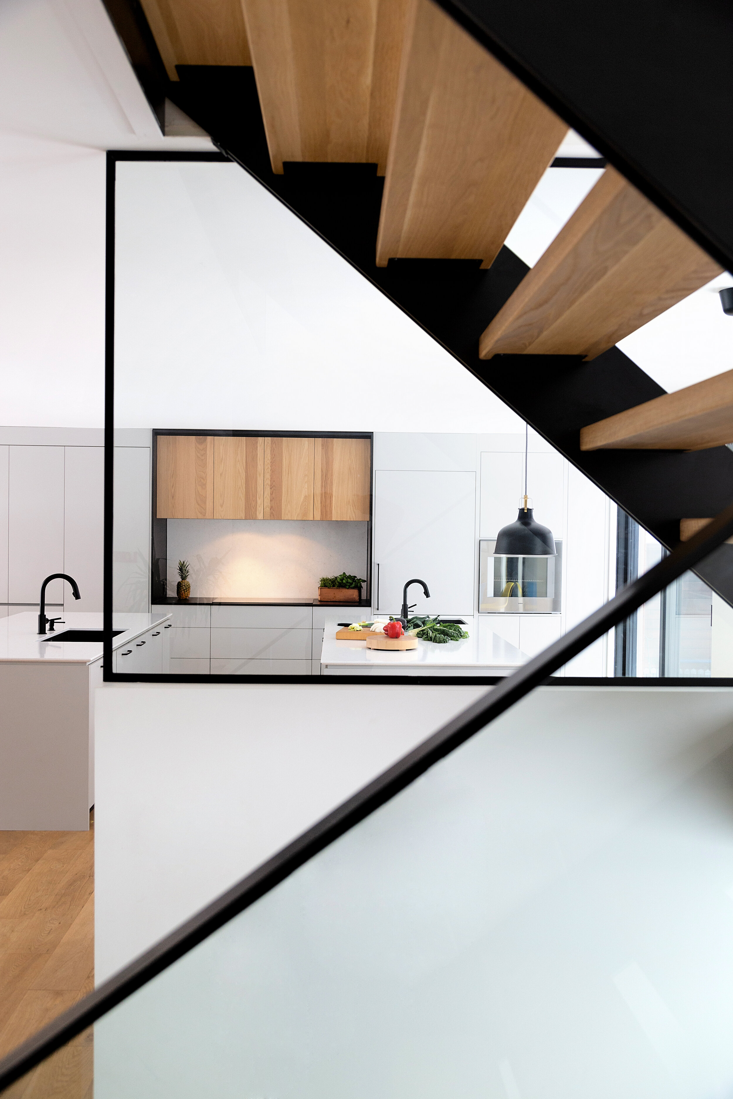 Brixton Project Cuisines Steam