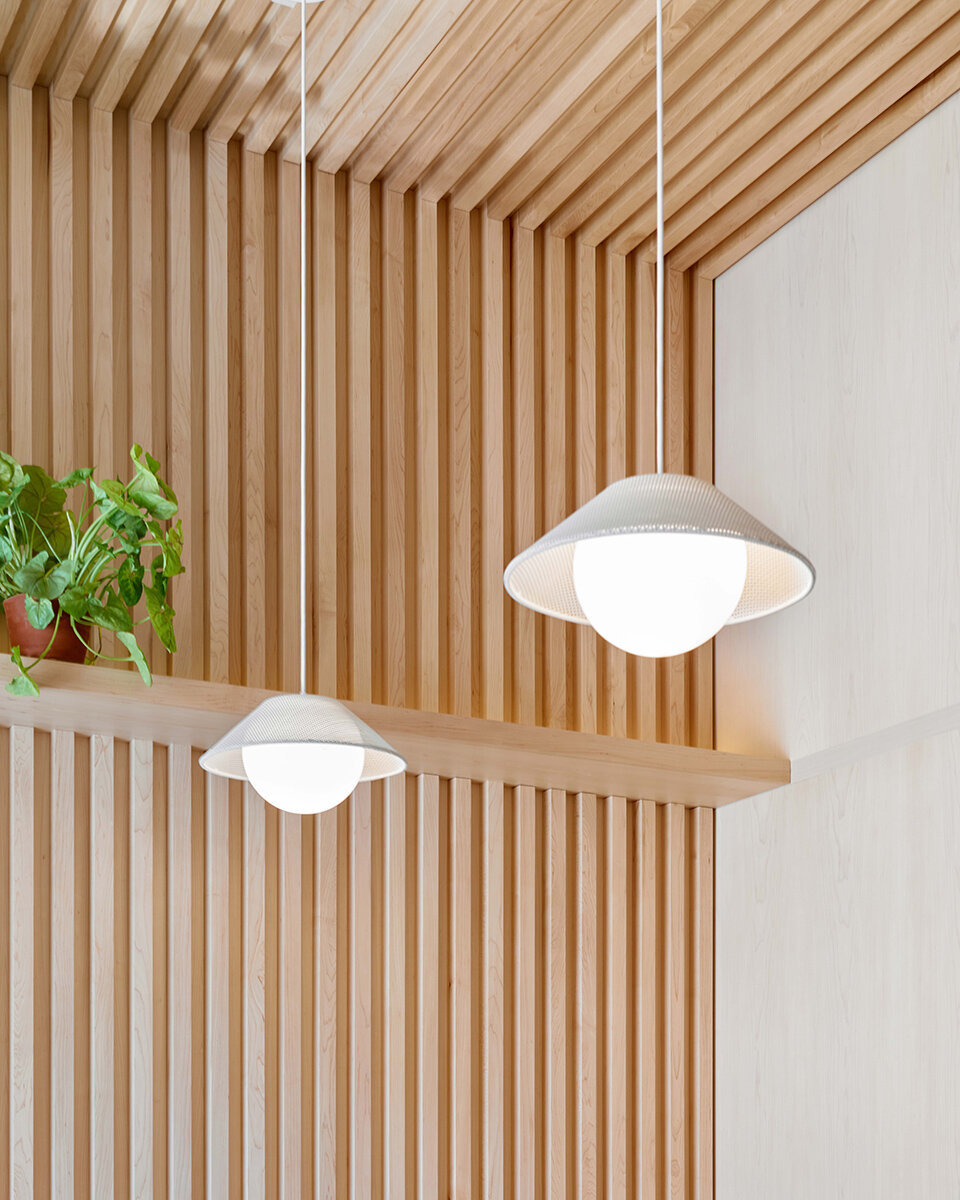 Design Trend We Love Wood Slats Cuisines Steam