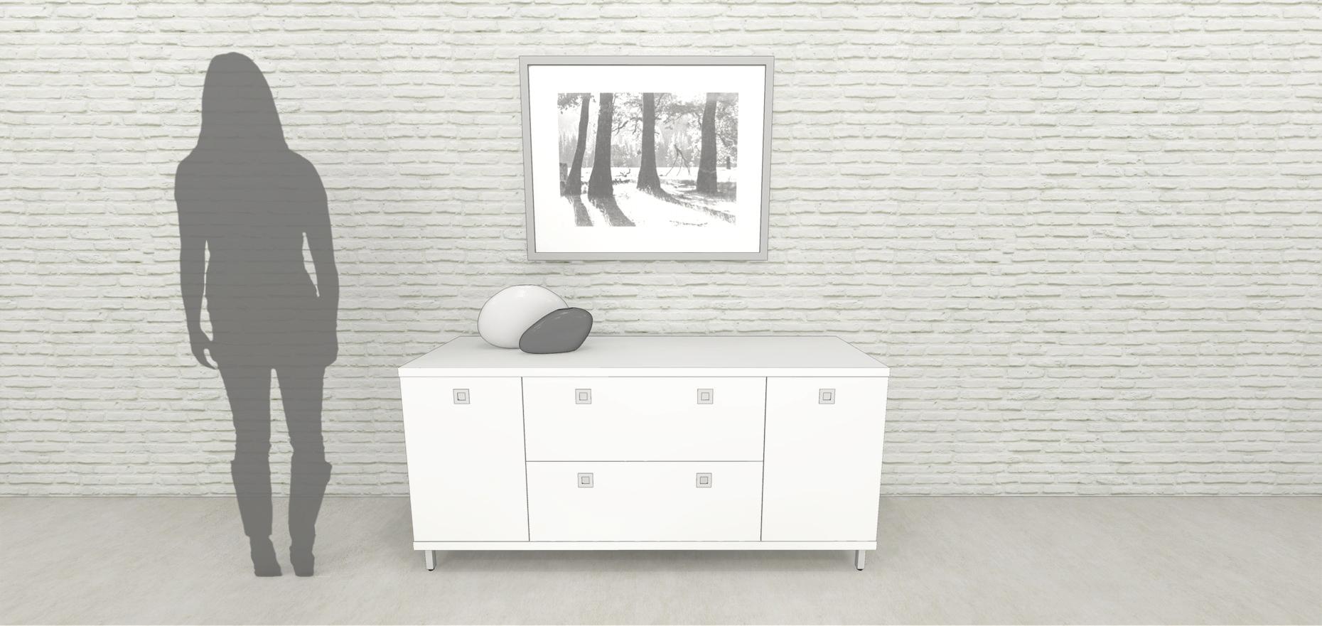 CR64D20 white