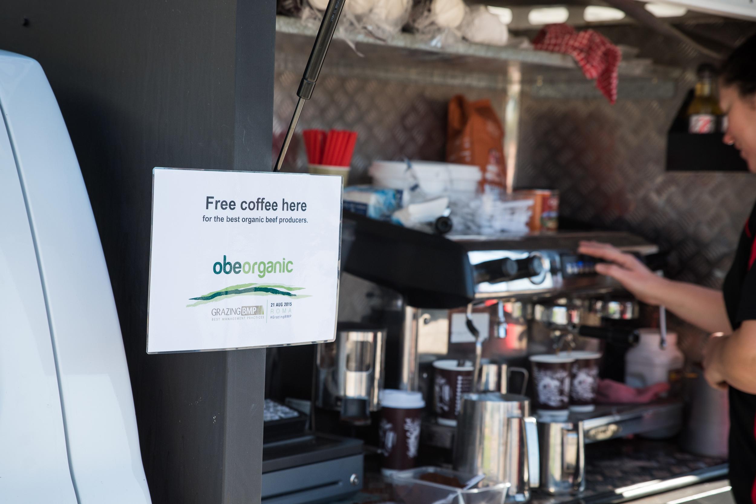 Photo source: OBE Organic