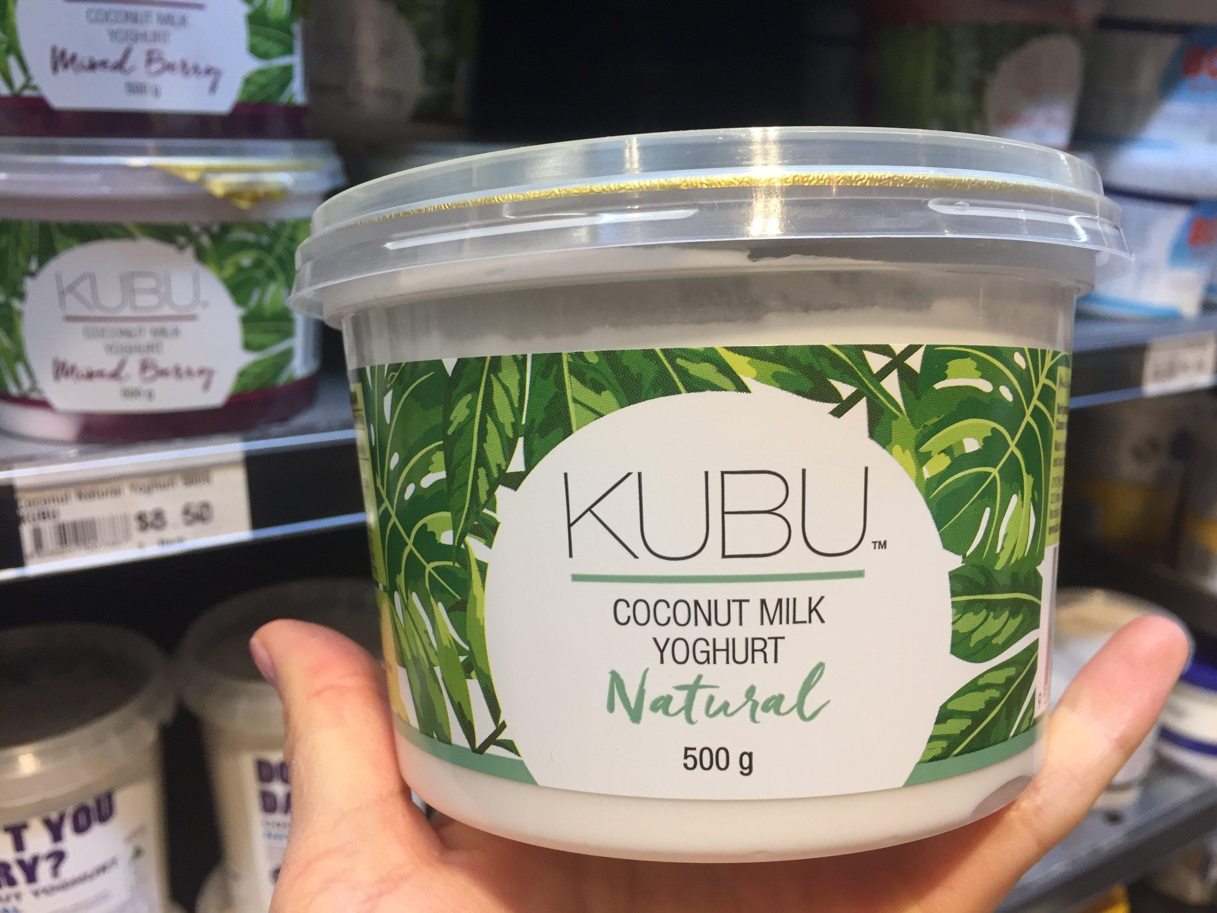 kubu-yohurt-australia