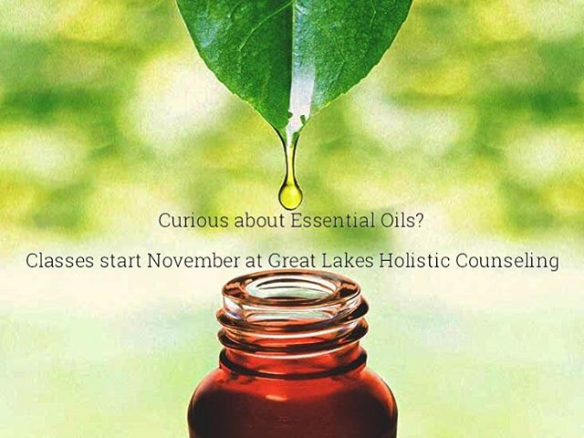 Classes will be held at Great Lakes Holistic Counseling 🌱🌿 Have all of your questions answered and learn how you can have a direct line to pure essential oils! 💧#essentialoils #younglivingoils #education #wellness #oilylifestyle