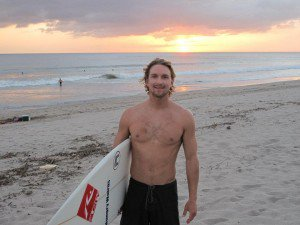 For many, yoga and surfing make for essential pairing - - Del Mar Times 1-26-14