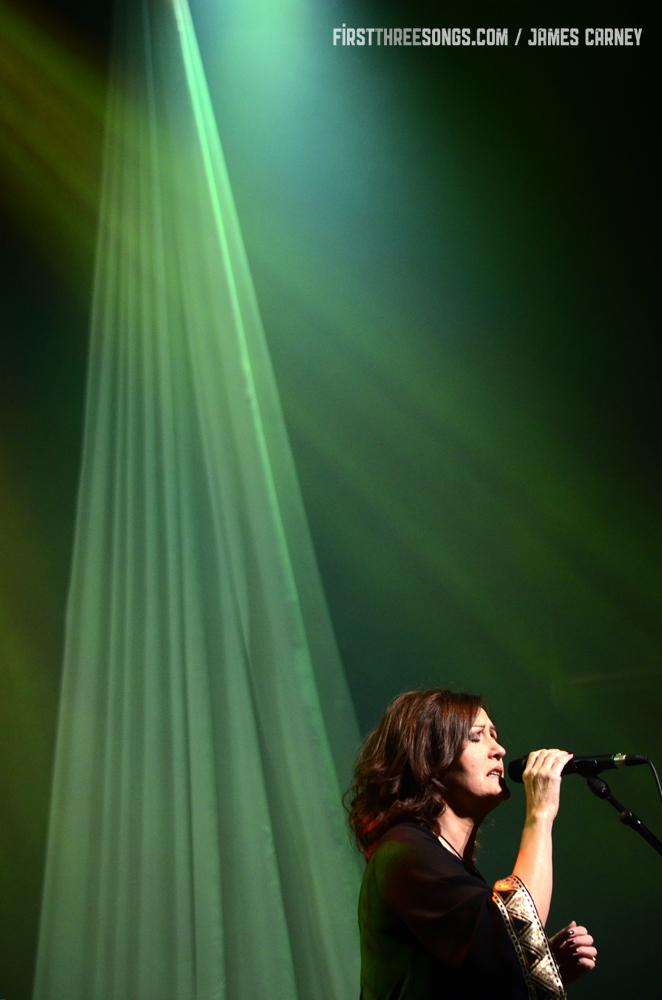 Karen Matheson / Capercaillie