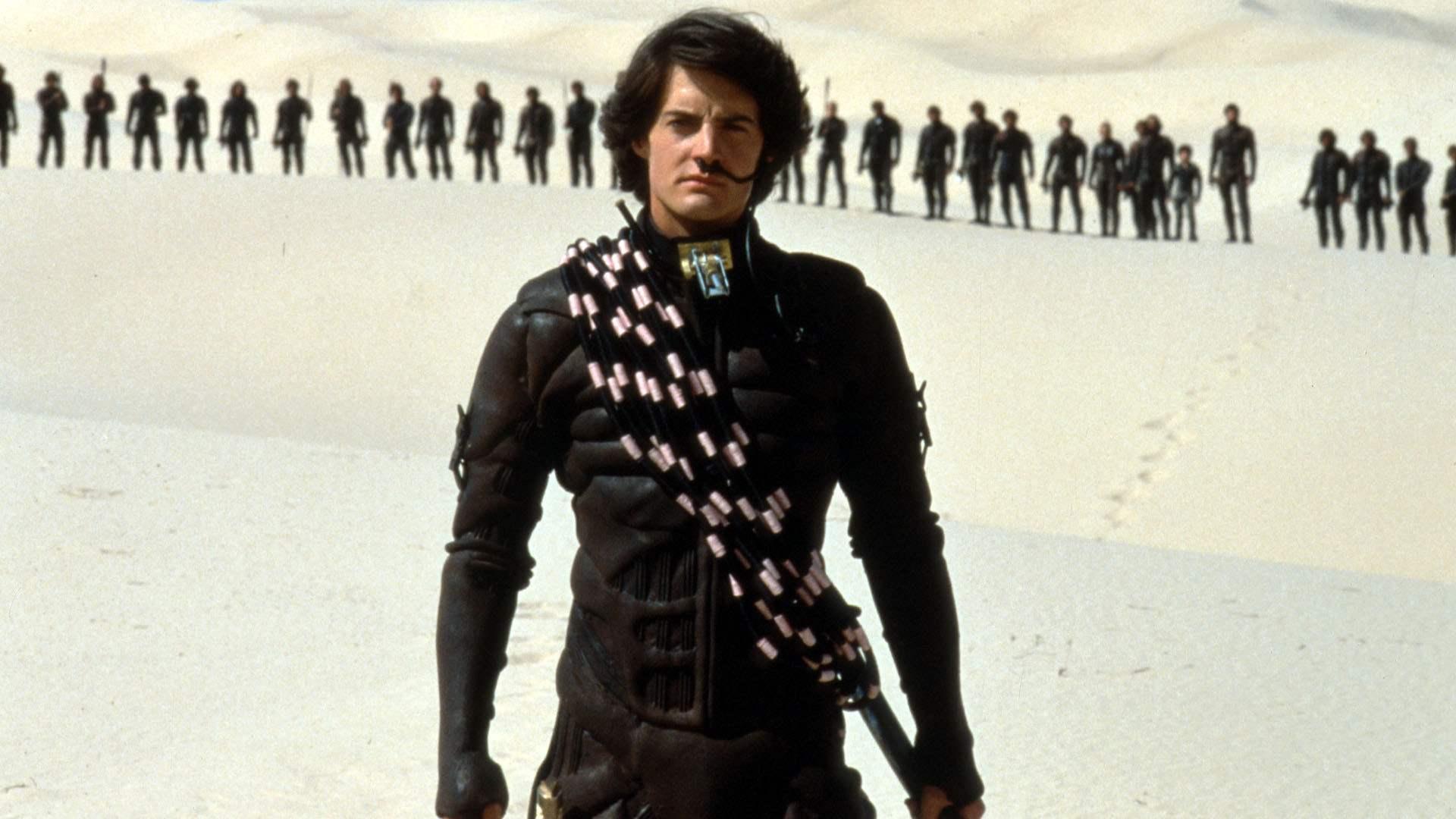 No. Not that Dune.