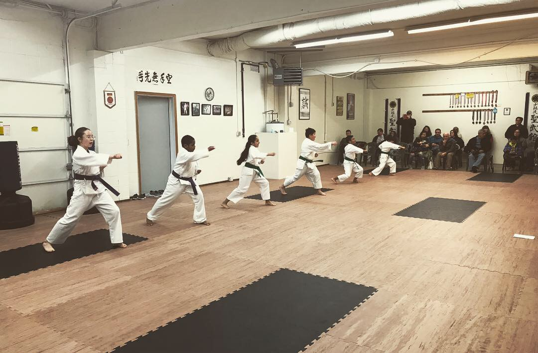 behavior - They provide structure and clear expectations for behavior. Good martial arts instructors have clear rules and constantly reinforce them. They also emphasize good behavior in and out of class. Some even send kids home with behavior charts their parents must sign.