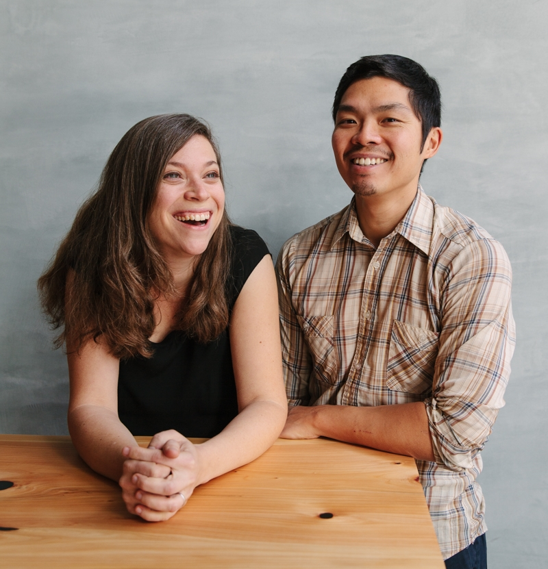 PASTE: Build It (Sustainably) and They Will Come