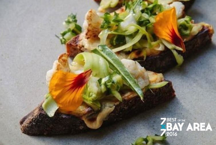 7x7 Best of the Bay Area