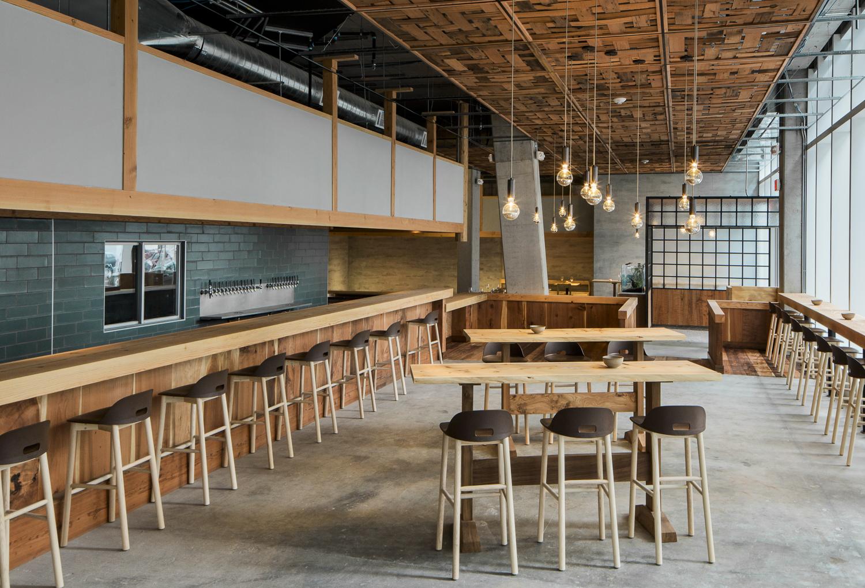 FOODTANK: Greening the Restaurant Industry