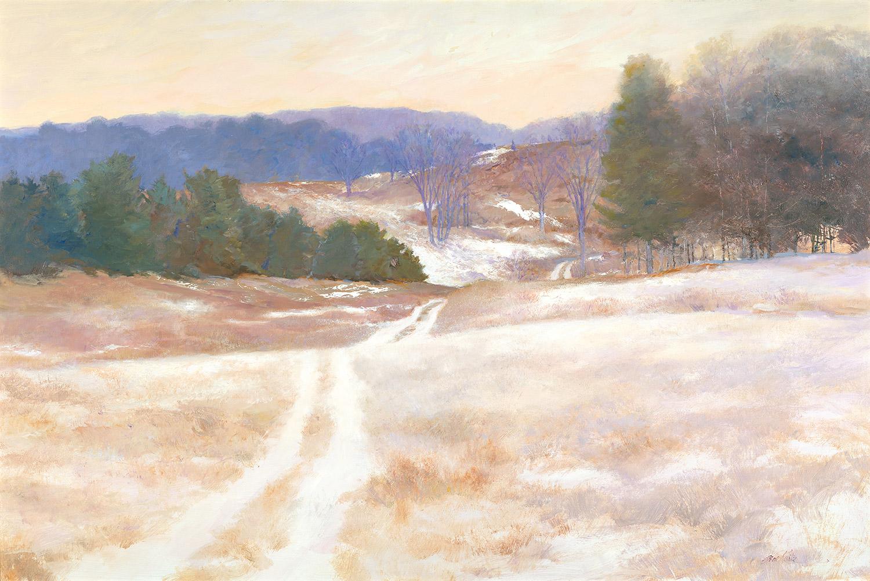 Matheson Green Winter