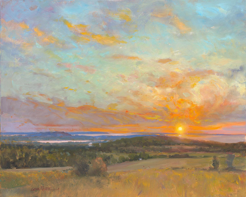 Suza's Sunset