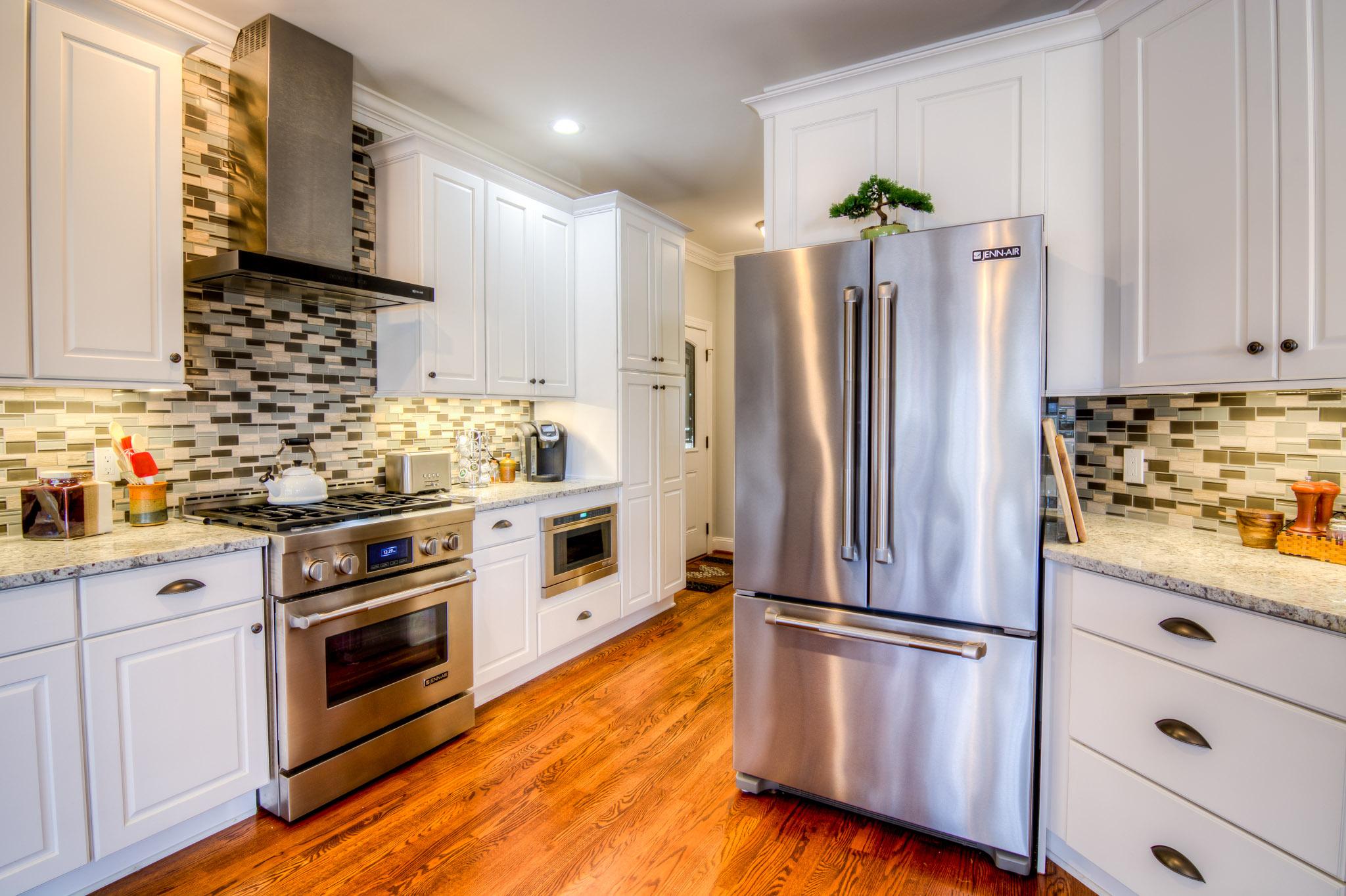 6822 Windchase Dr Goldsboro Kitchen 2