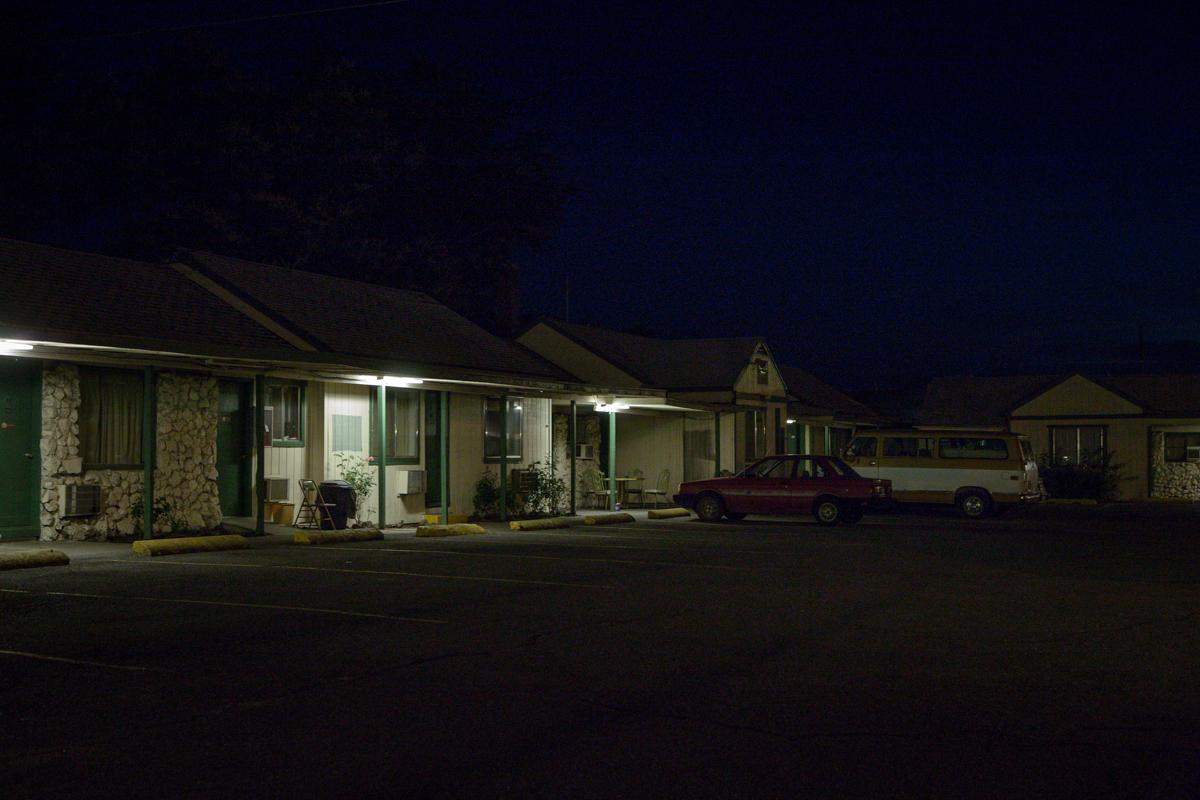 motel, Lewiston, WA
