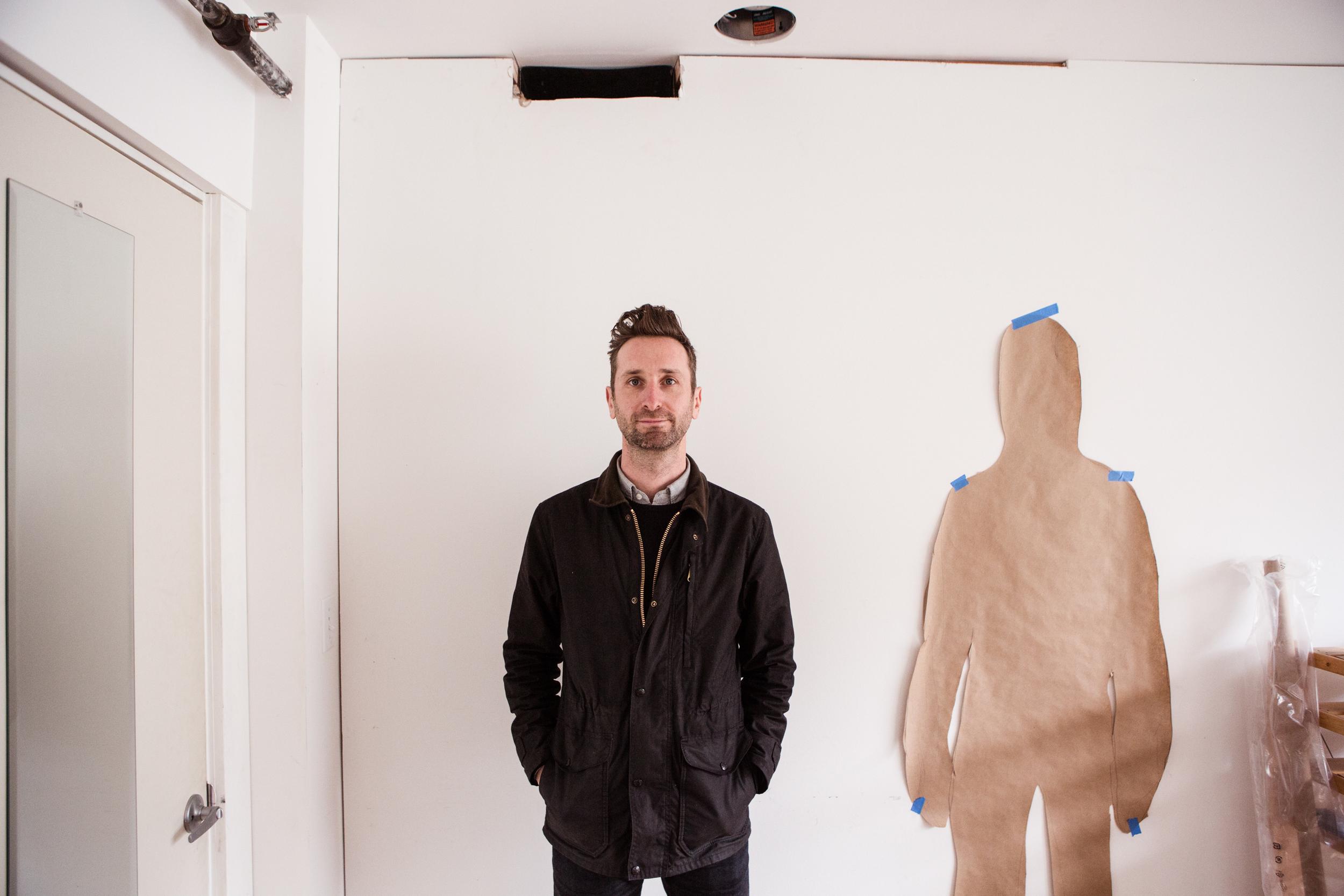Jordan Rosenblum, Creative Director   Portland, Or via Brooklyn, NY