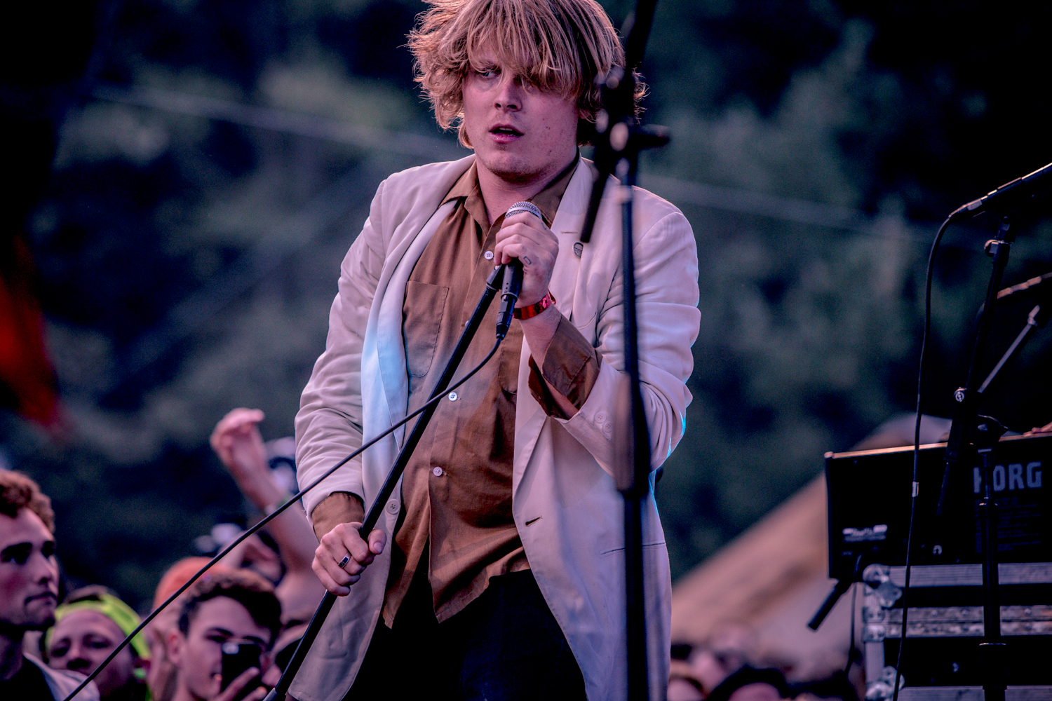 Ty Segall and The Muggers