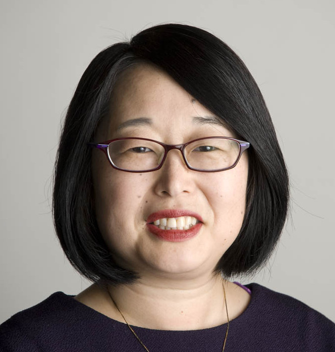 Hon. Emily Murase, President, San Francisco Board of Education