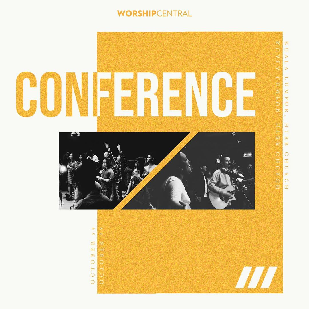Worship Central Asia Conference 2019