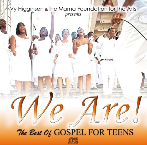 We Are Gospel For Teens cover tunecore.jpg