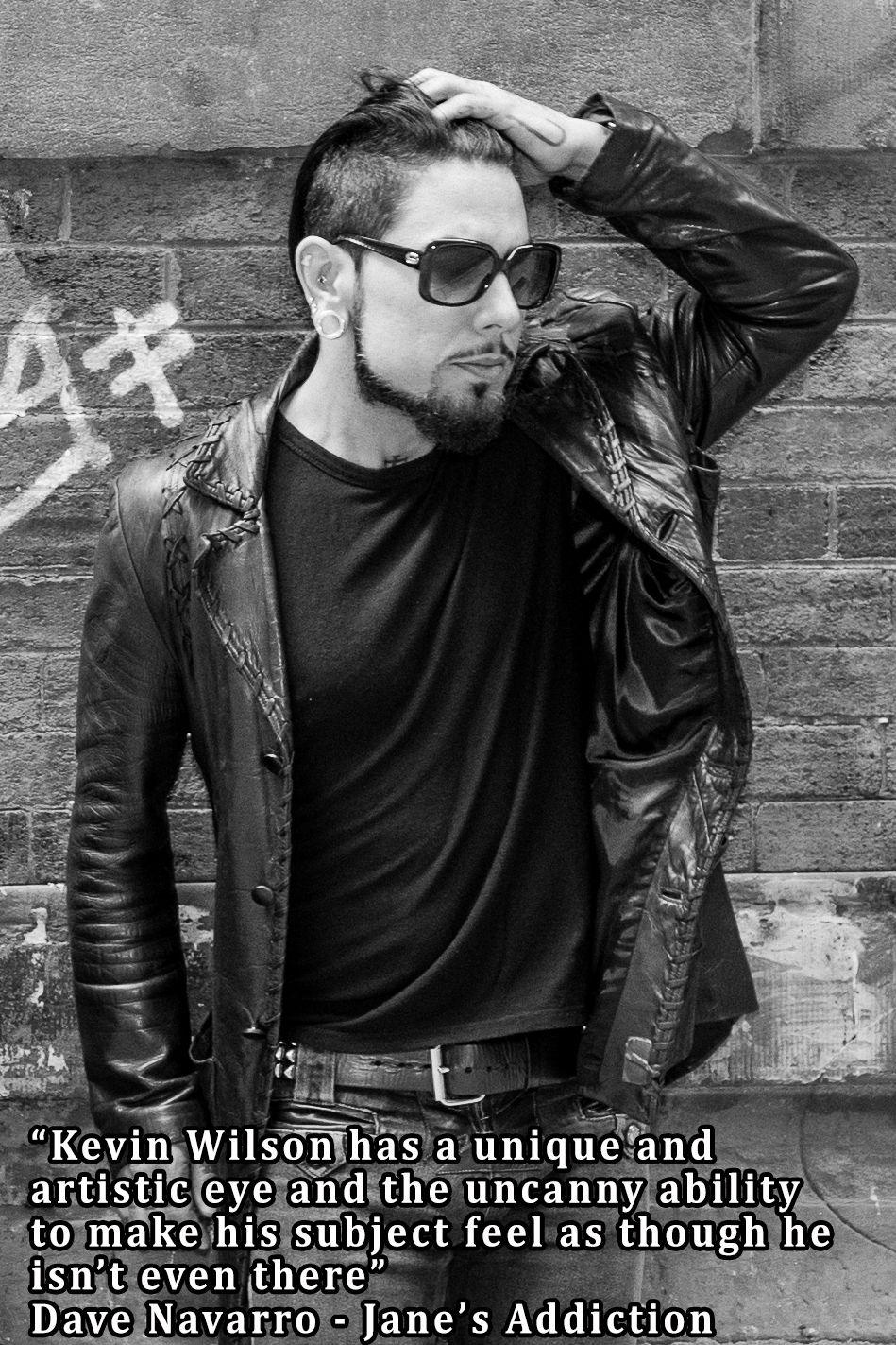 Dave Navarro - Jane's Addiction