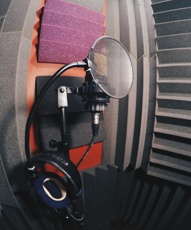 recording studio near me