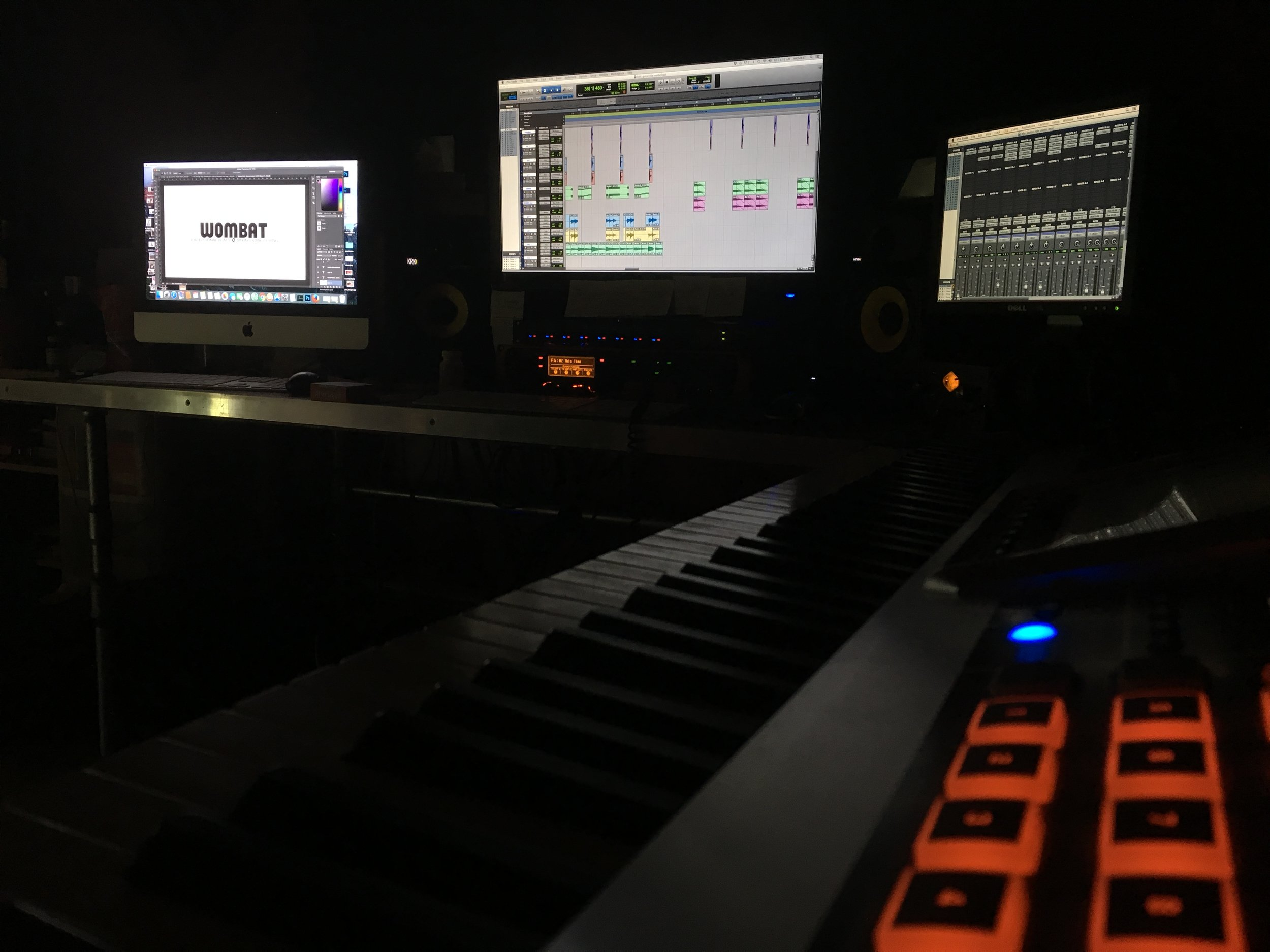 recording studio lancaster pa
