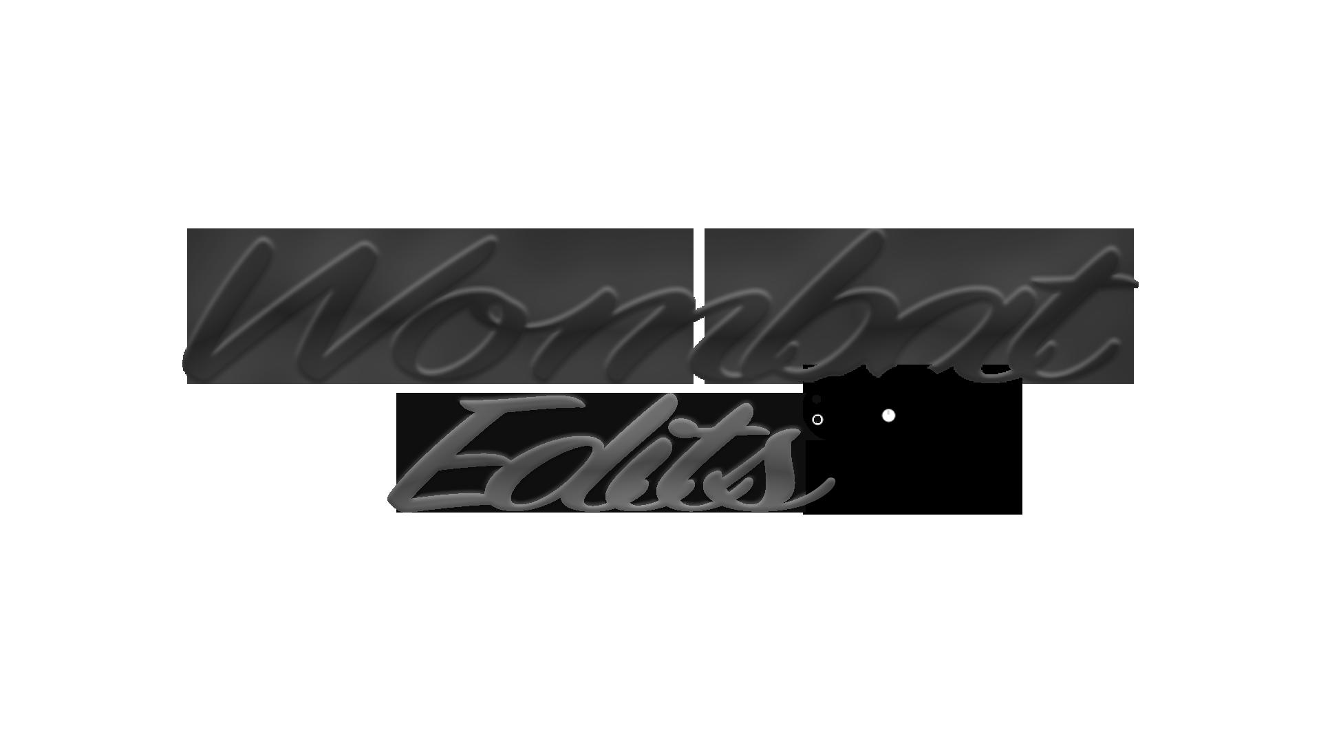 wombat edits website.png