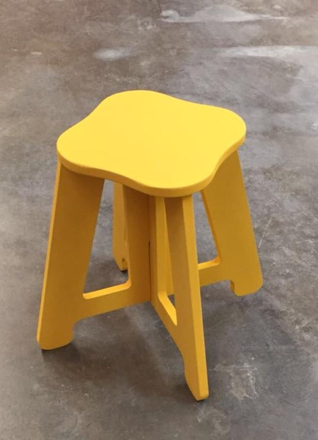 Kids Stool, Yellow (2).jpeg