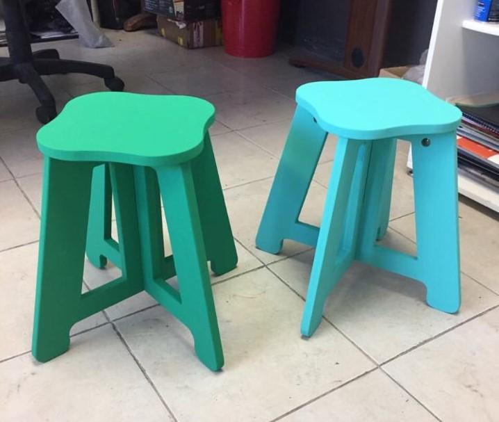 Kids Stools Blue & Green (2).jpeg