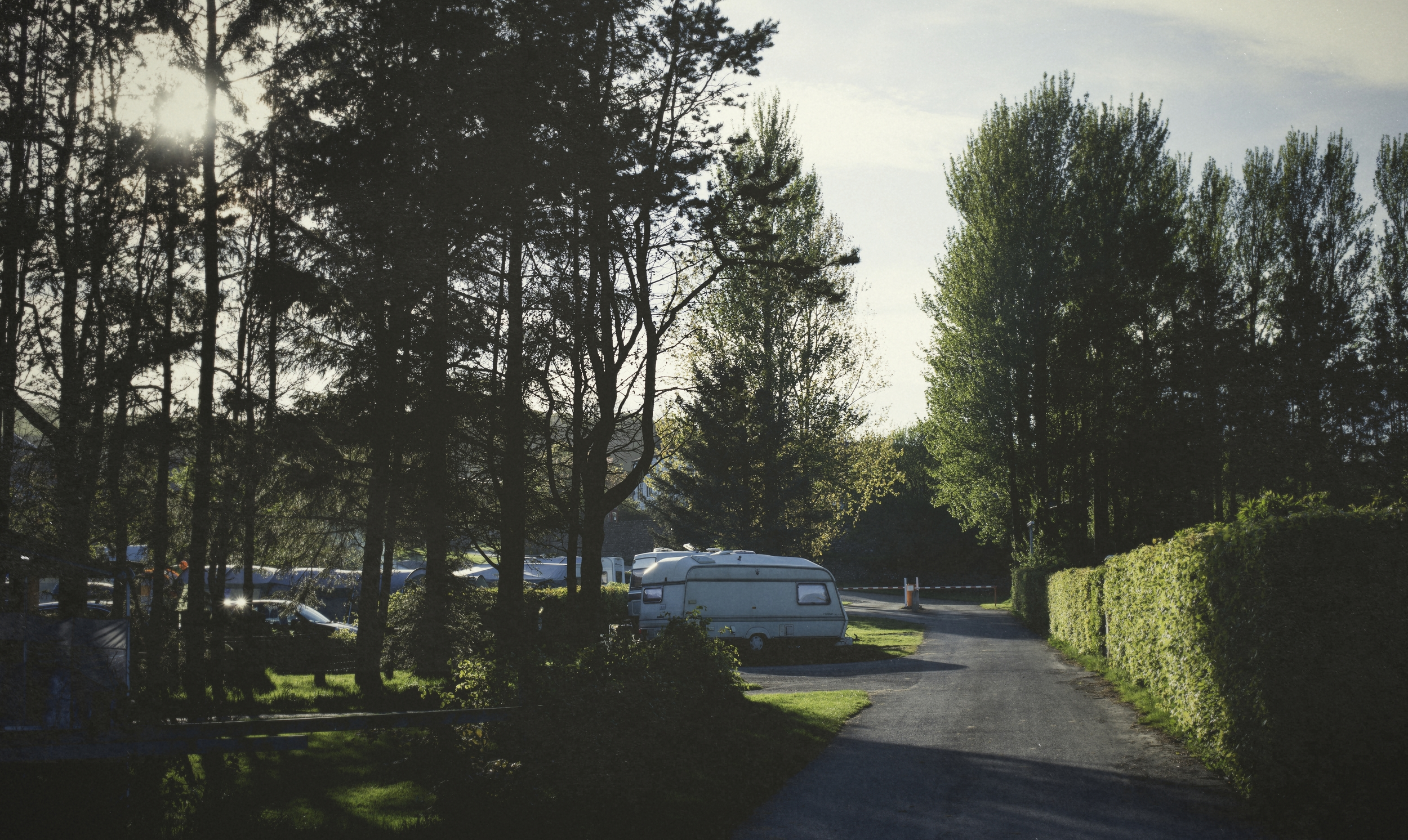 Knight Stainforth Campsite