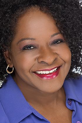 Rosalyn Jamal