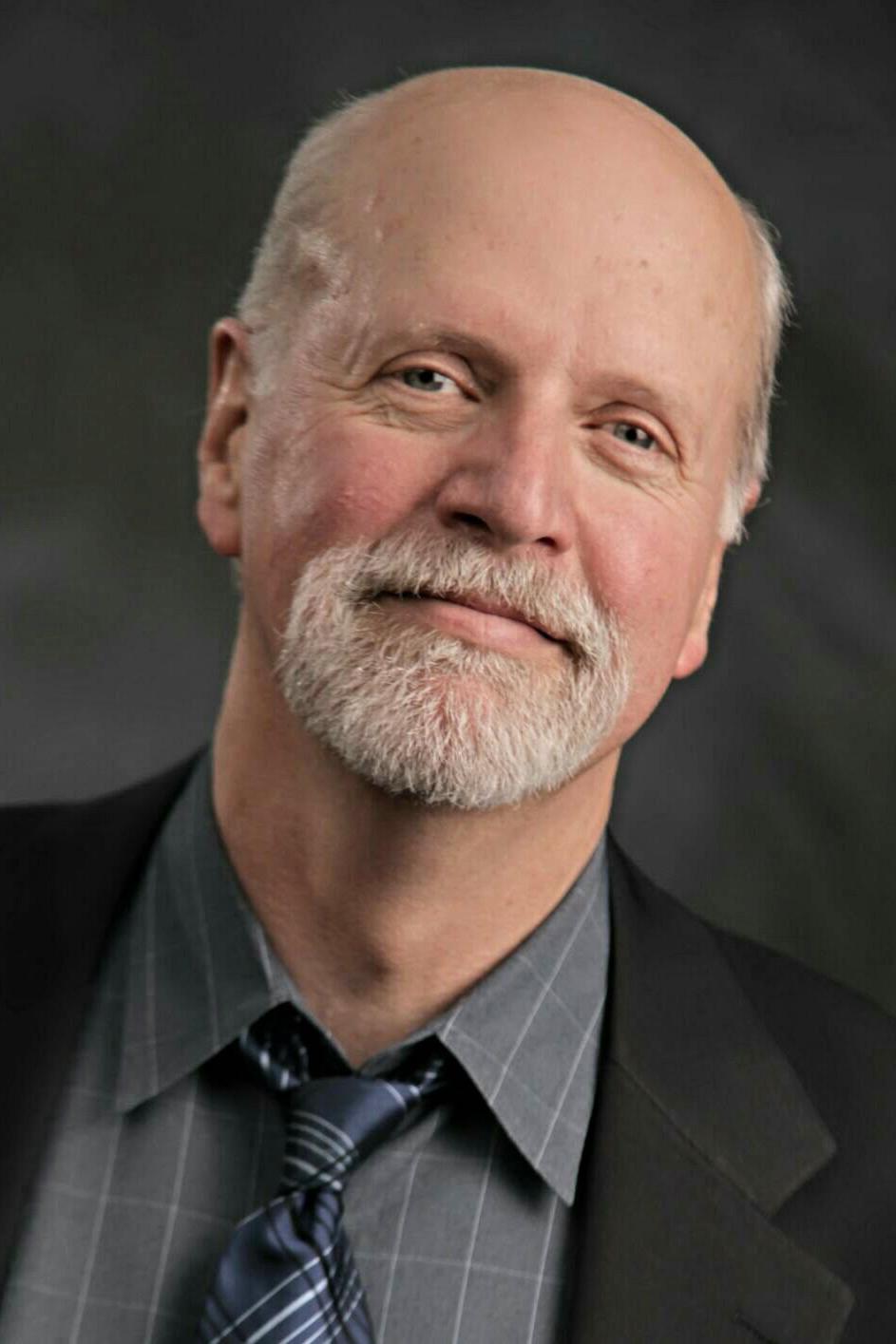 Paul Hebron*