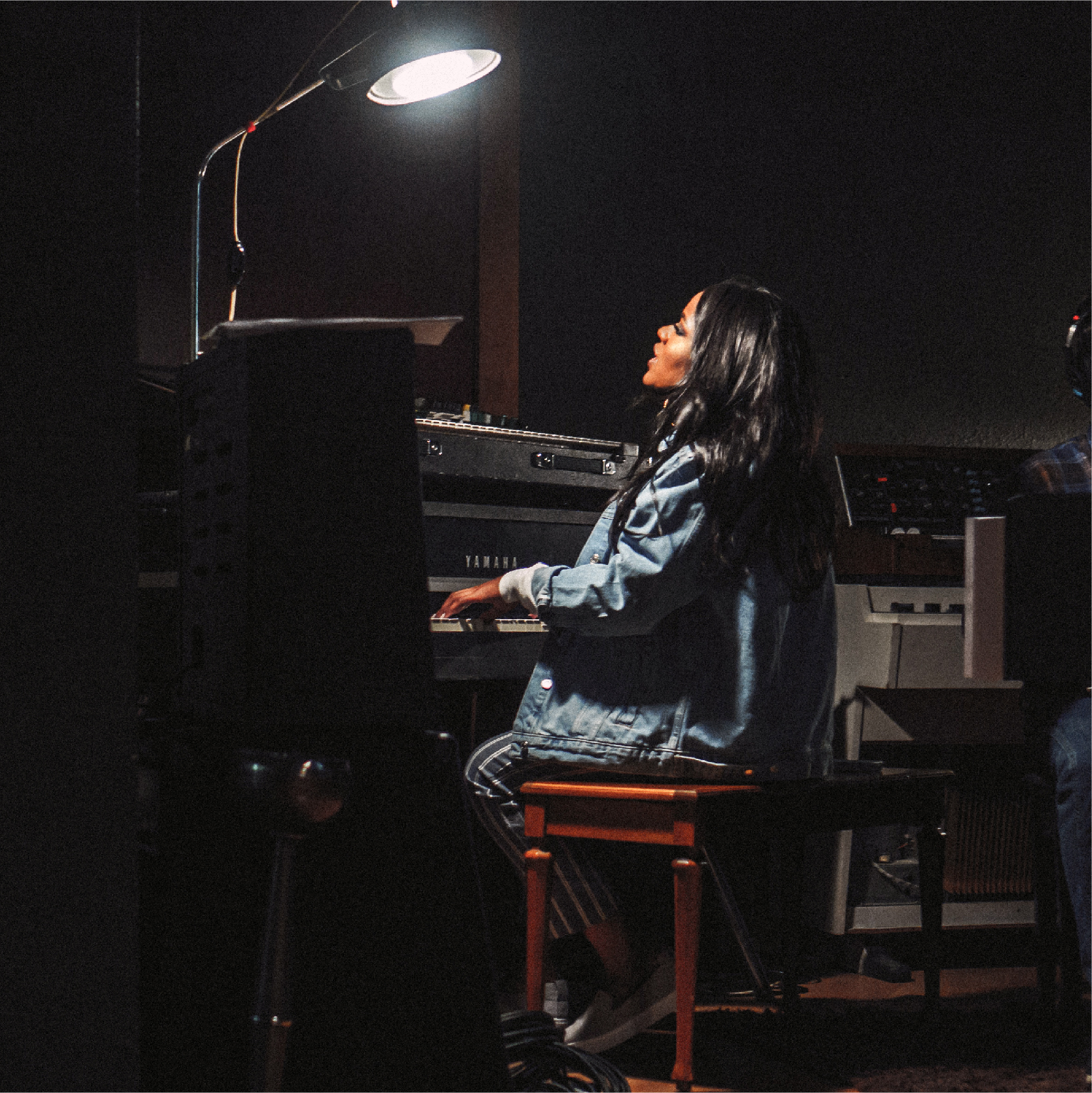 Studio Sessions - Zyah -