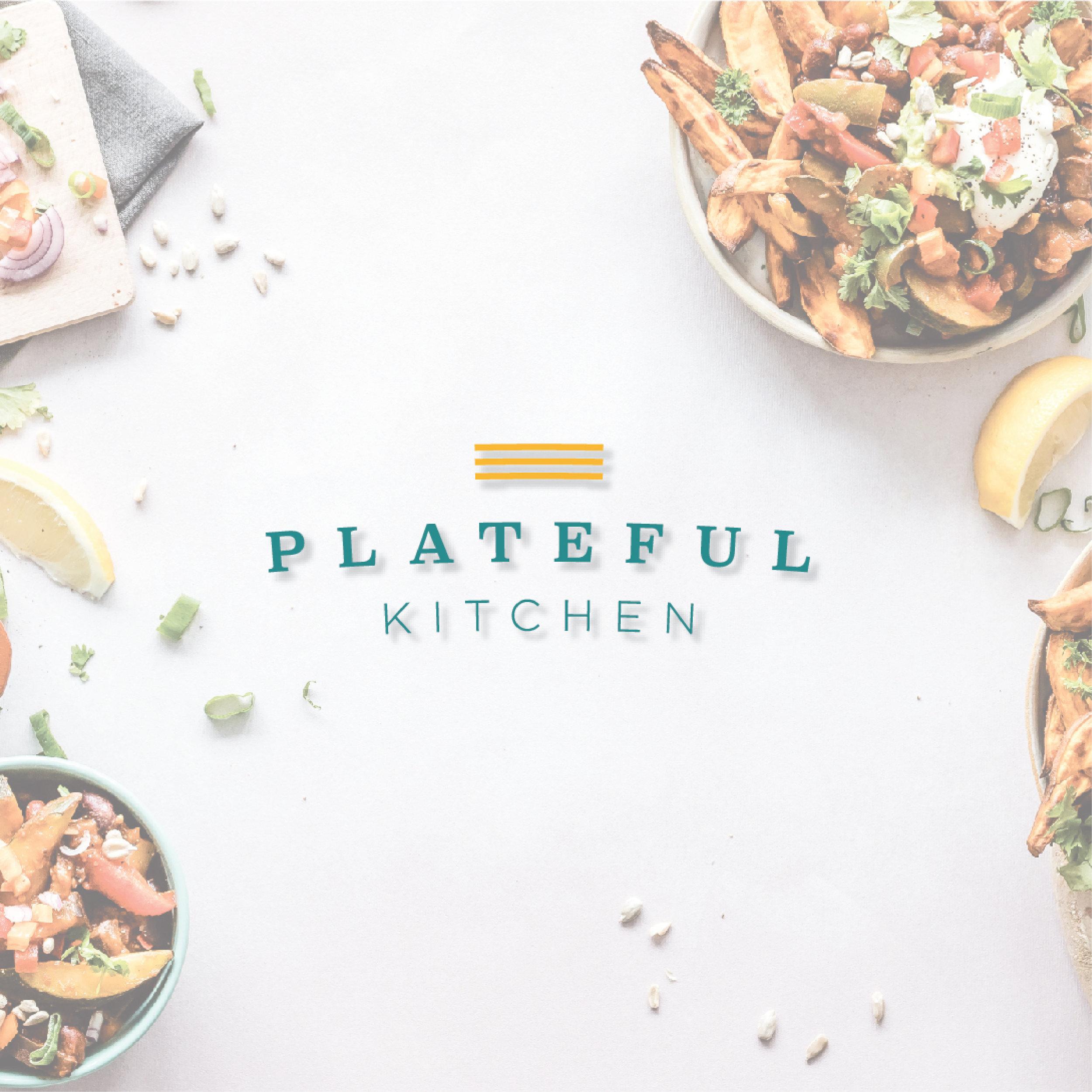 plateful kitchen -