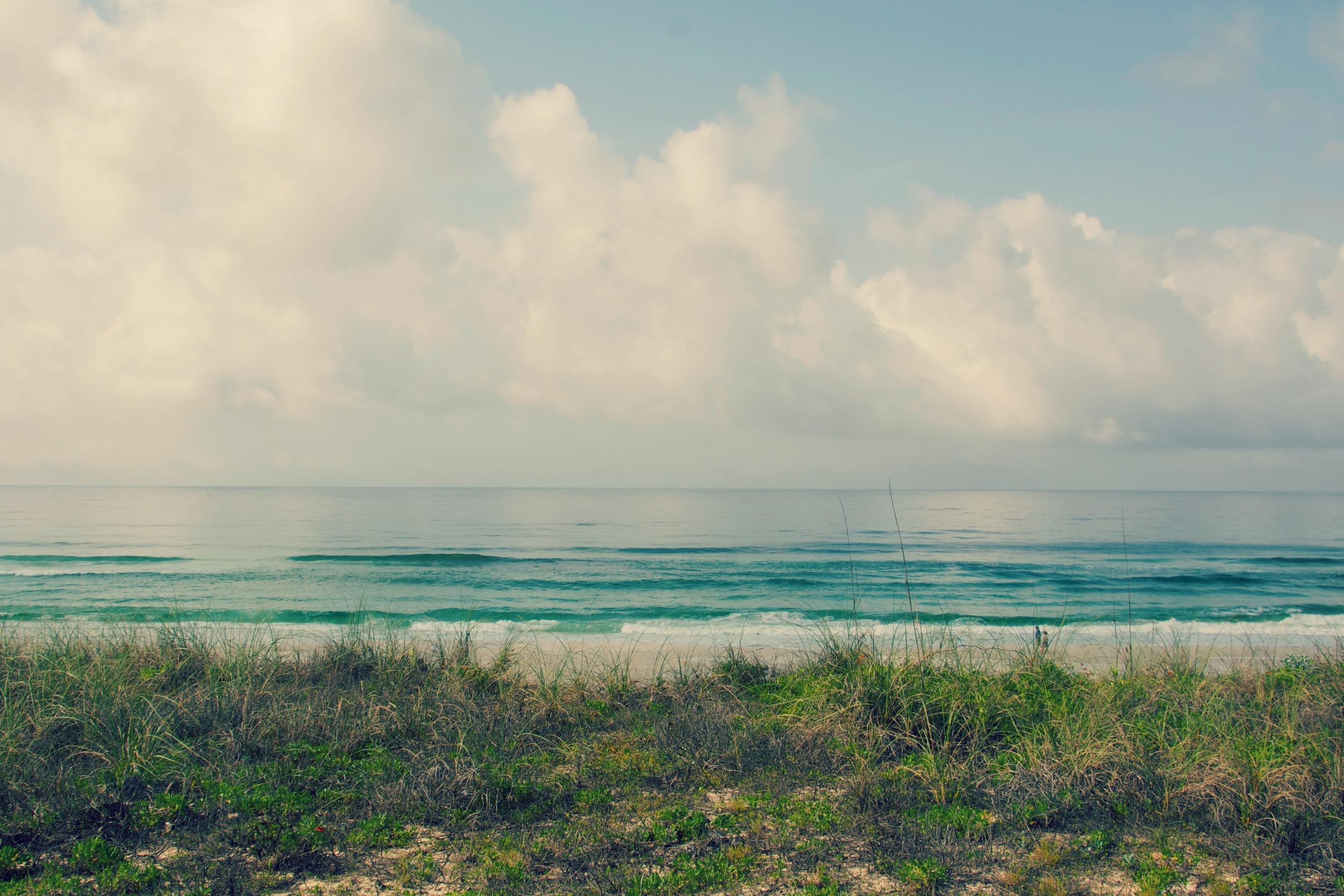 The Emerald Coast